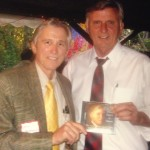 With Governor Mike Beebe of Arkansas