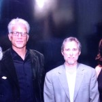 Jimmie Lou Fisher, Ted Danson, & Mary Steenburgen