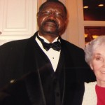 Sherman Banks & Joan Zumwalt