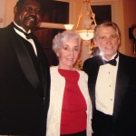 Sherman Banks and Joan Zumwalt