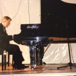Performing in Sicily