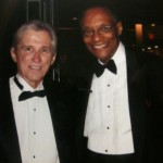 Alan Storeygard with Ramsey Lewis