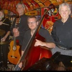 Alan Storeygard Trio 2014