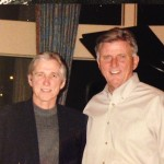 with Governor Beebe